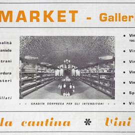 pubblicità anno 1970 per il Barbacian, periodico della Proloco di Spilimbergo